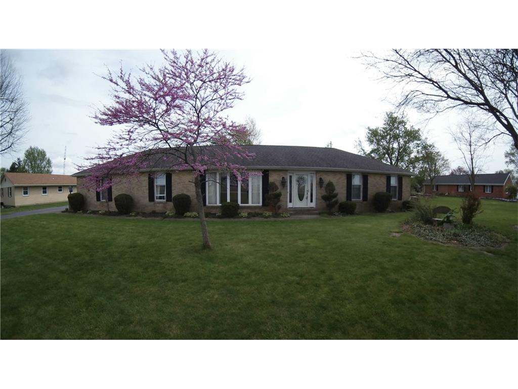 Photo of 6599 Hollansburg Sampson Road  Arcanum  OH