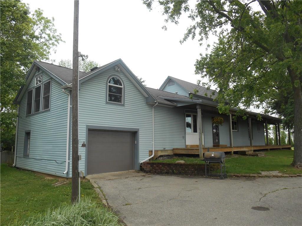 Photo of 9376 Upper Lewisburg Salem Road  Brookville  OH