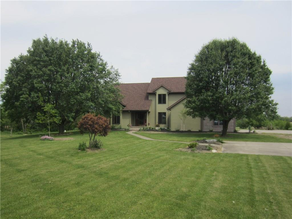 Photo of 8507 County Road 66a  New Bremen  OH