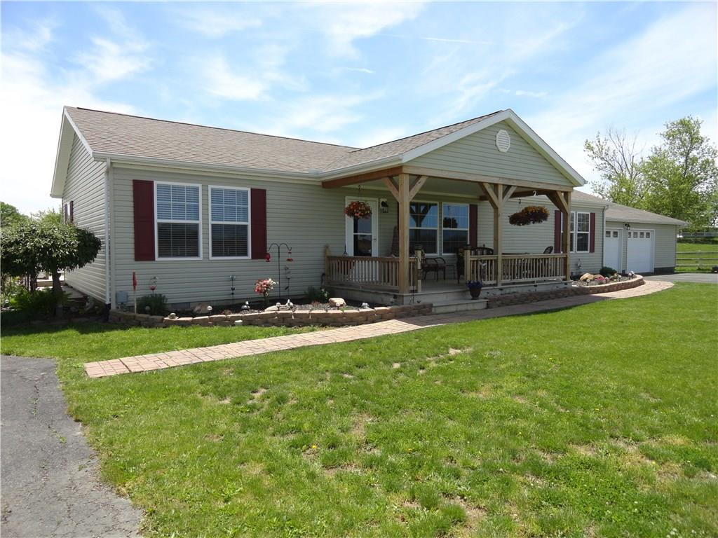 Photo of 10640 County Road 200  Kenton  OH