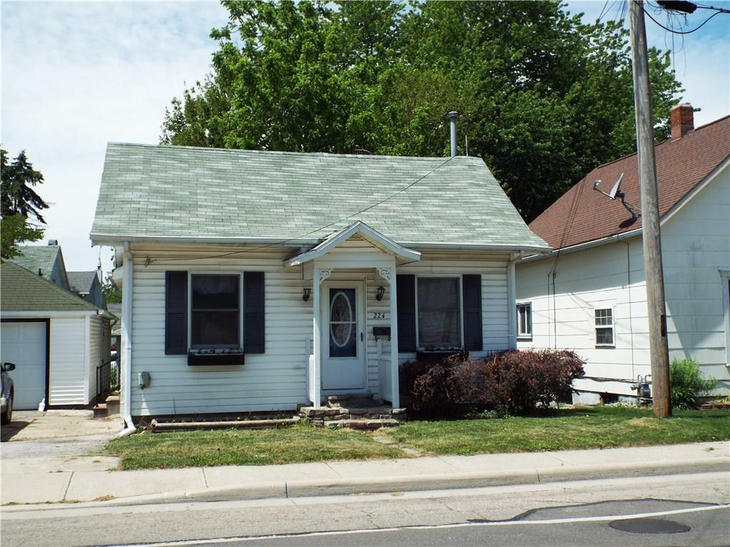 Photo of 224 Ludlow  Bellefontaine  OH