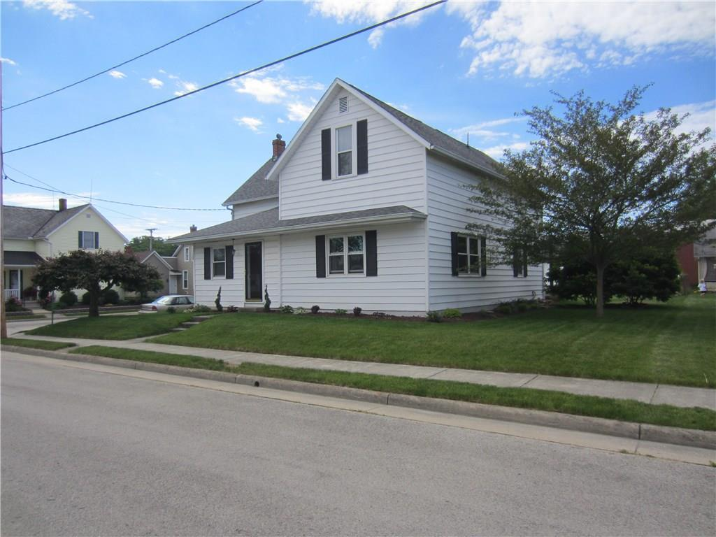 Photo of 207 E German  New Knoxville  OH