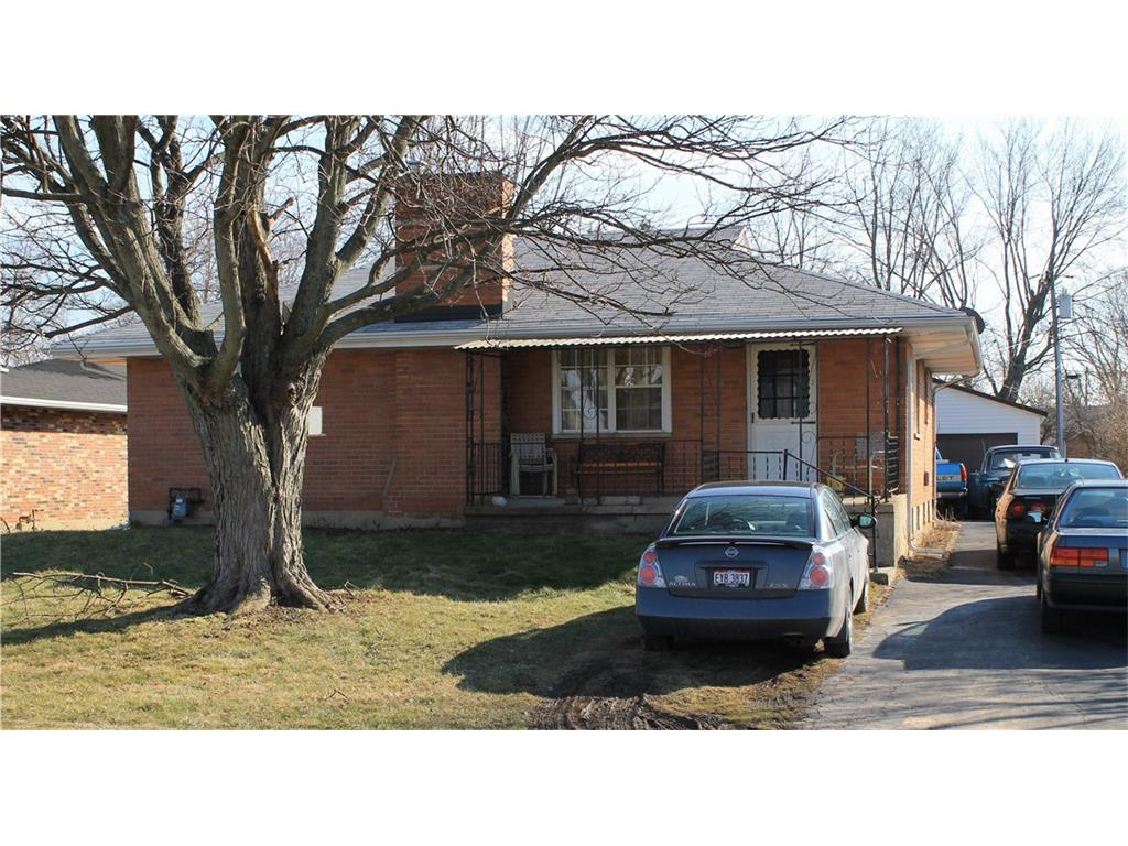Photo of 5746 Kitridge Road  Dayton  OH