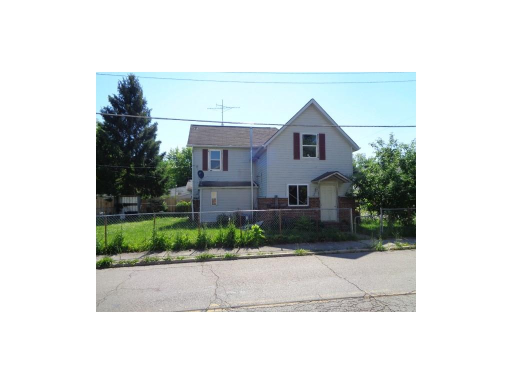 Photo of 453 S Kenton Street  Urbana  OH
