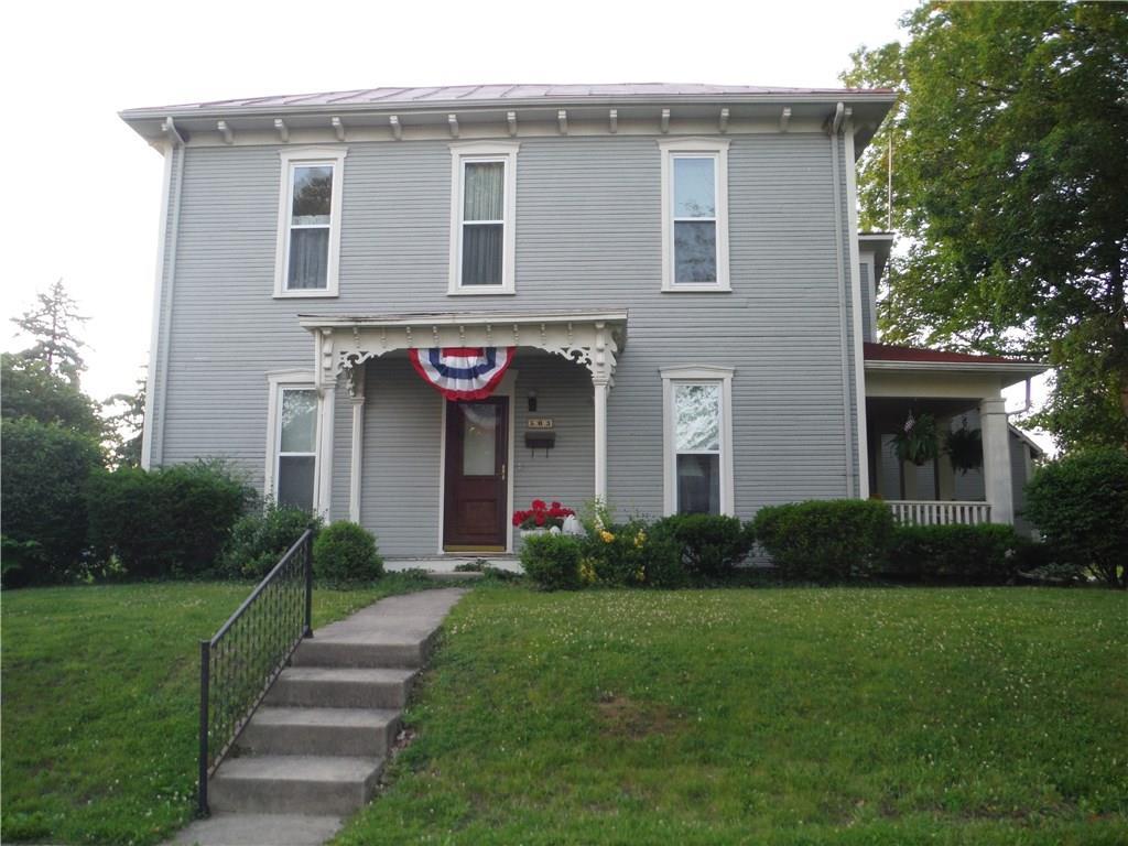 Photo of 503 W Madison Street  New Carlisle  OH