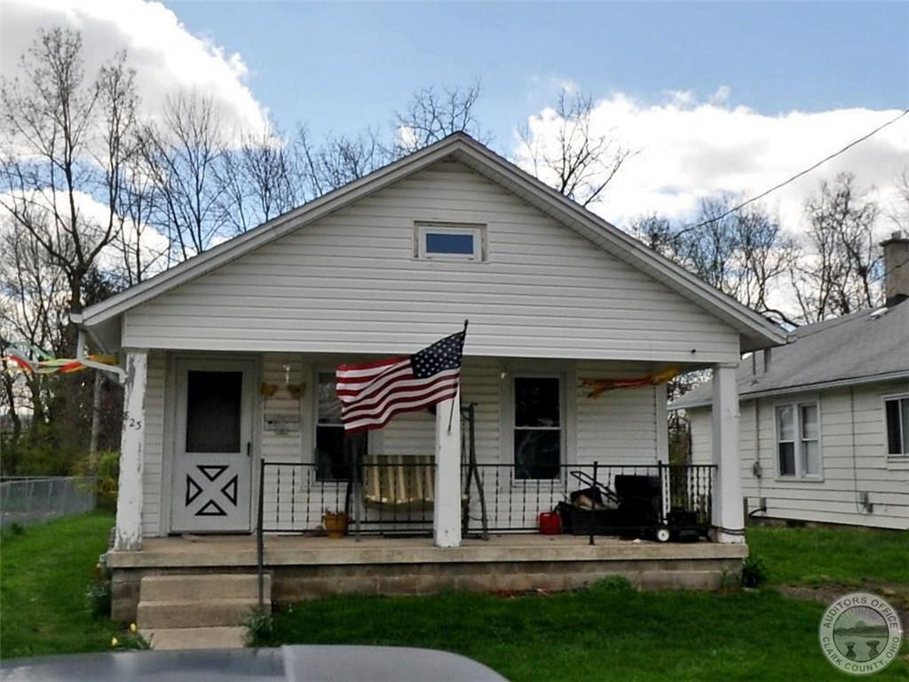 Photo of 823 W Perrin  Springfield  OH