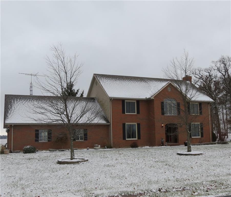 13330 Wenger Rd. Anna, OH 45302