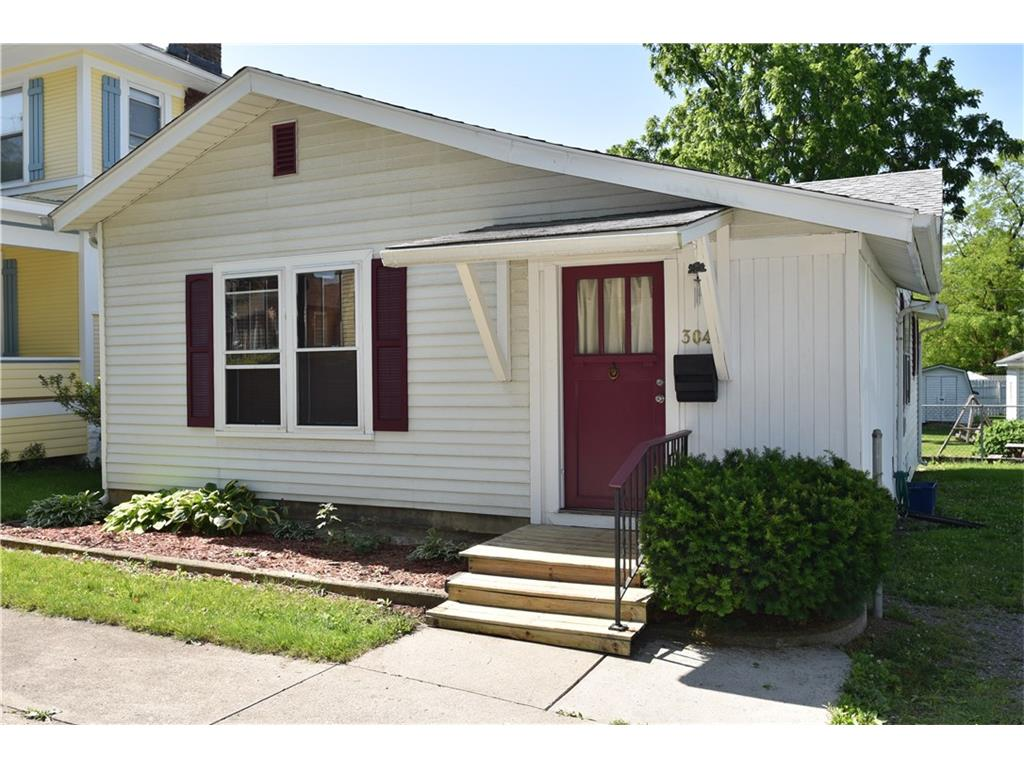 Photo of 304 E Brown Avenue  Bellefontaine  OH