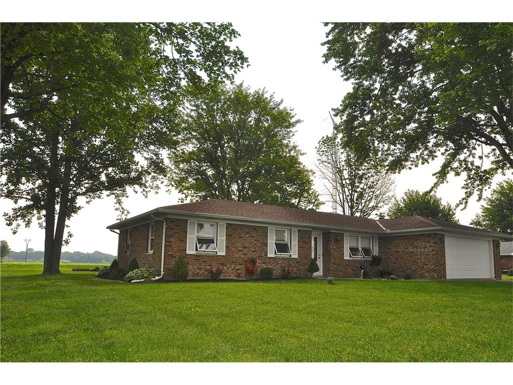 Photo of 2443 Gordon Landis Road  Arcanum  OH