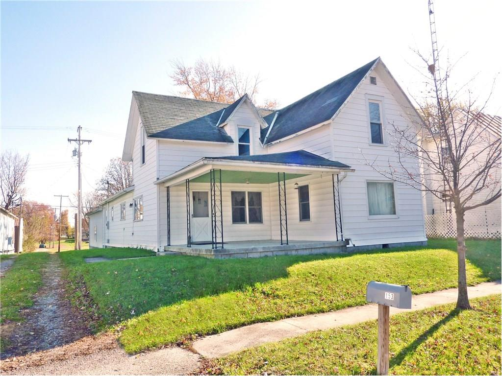 Photo of 153 S Main Street  West Mansfield  OH