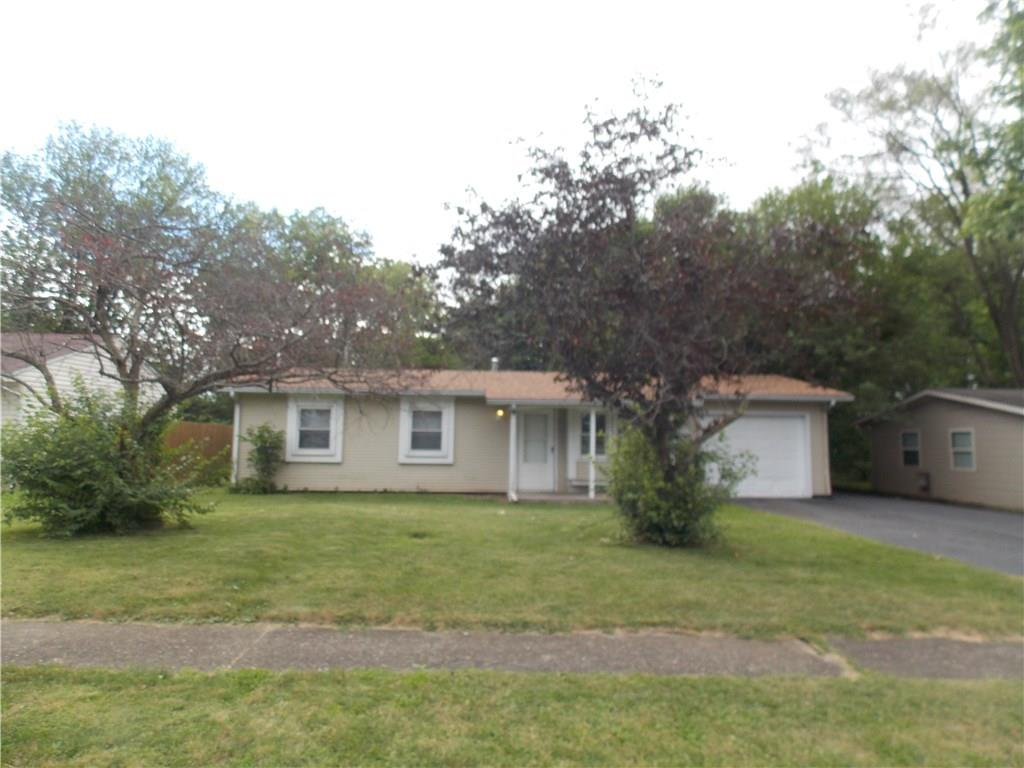 Photo of 1004 Cliffside Drive  New Carlisle  OH