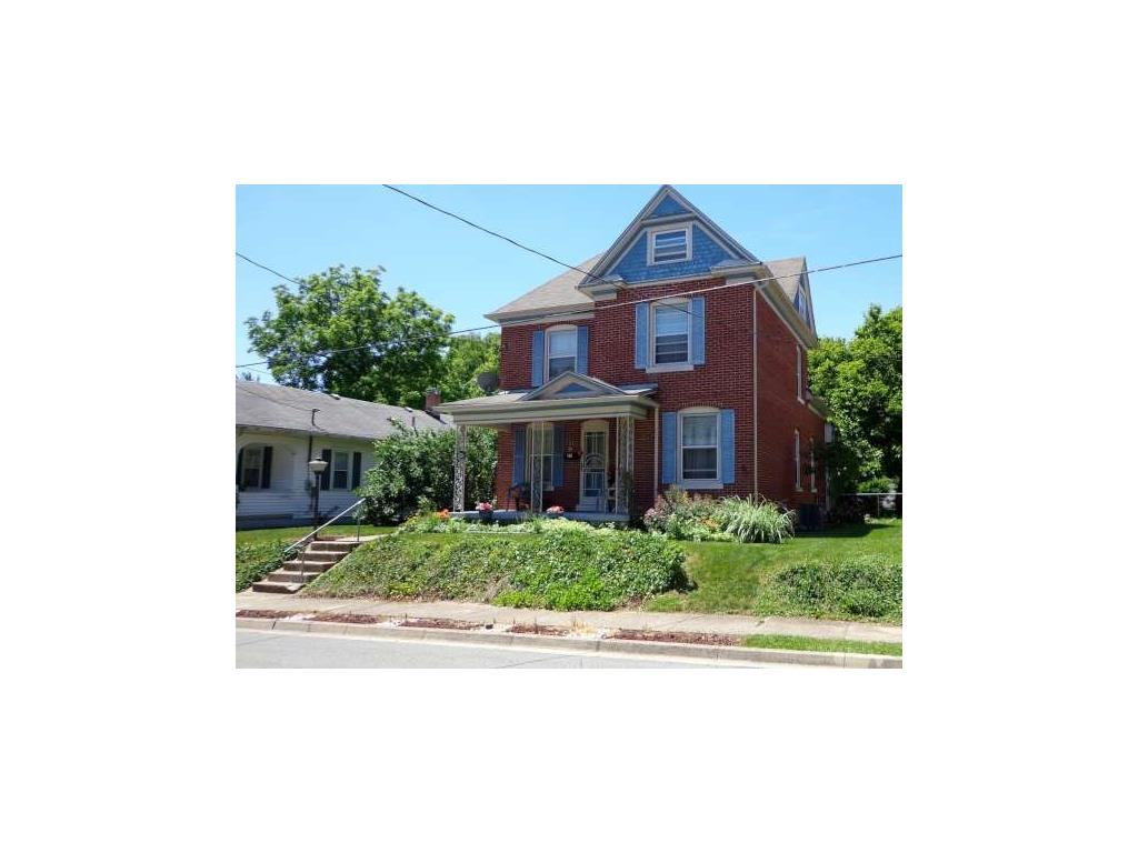 Photo of 21 Pleasant Avenue  Trotwood  OH