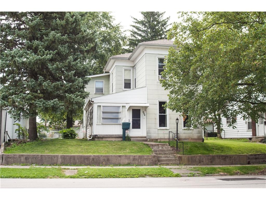 Photo of 111 Anderson Avenue  Greenville  OH