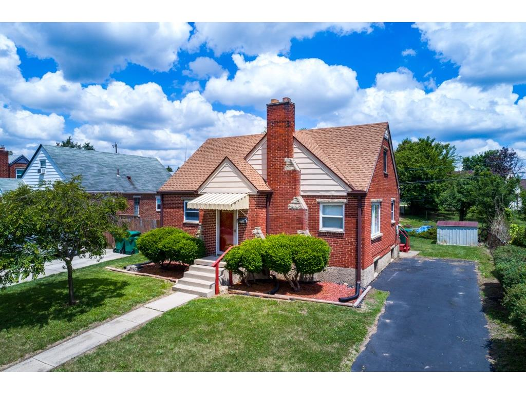 Photo of 335 Holmes Drive  Fairborn  OH