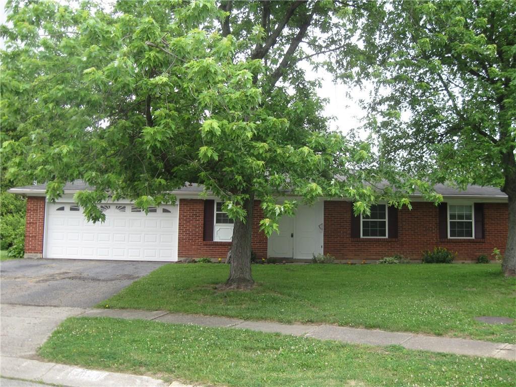 Photo of 7841 Sekford Circle  Dayton  OH