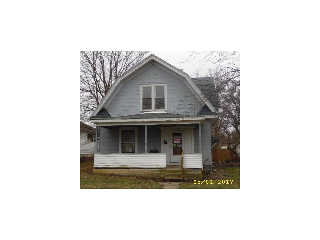 Photo of 139 Taft Avenue  Urbana  OH