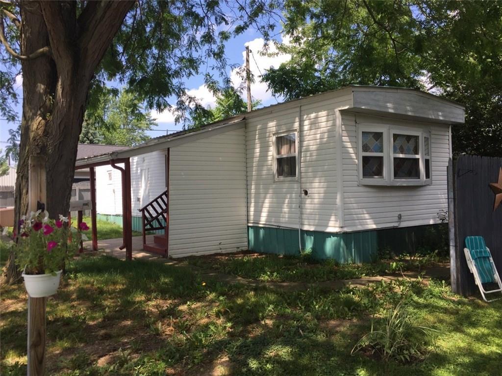 Photo of 206 W Silver Street  Wapakoneta  OH