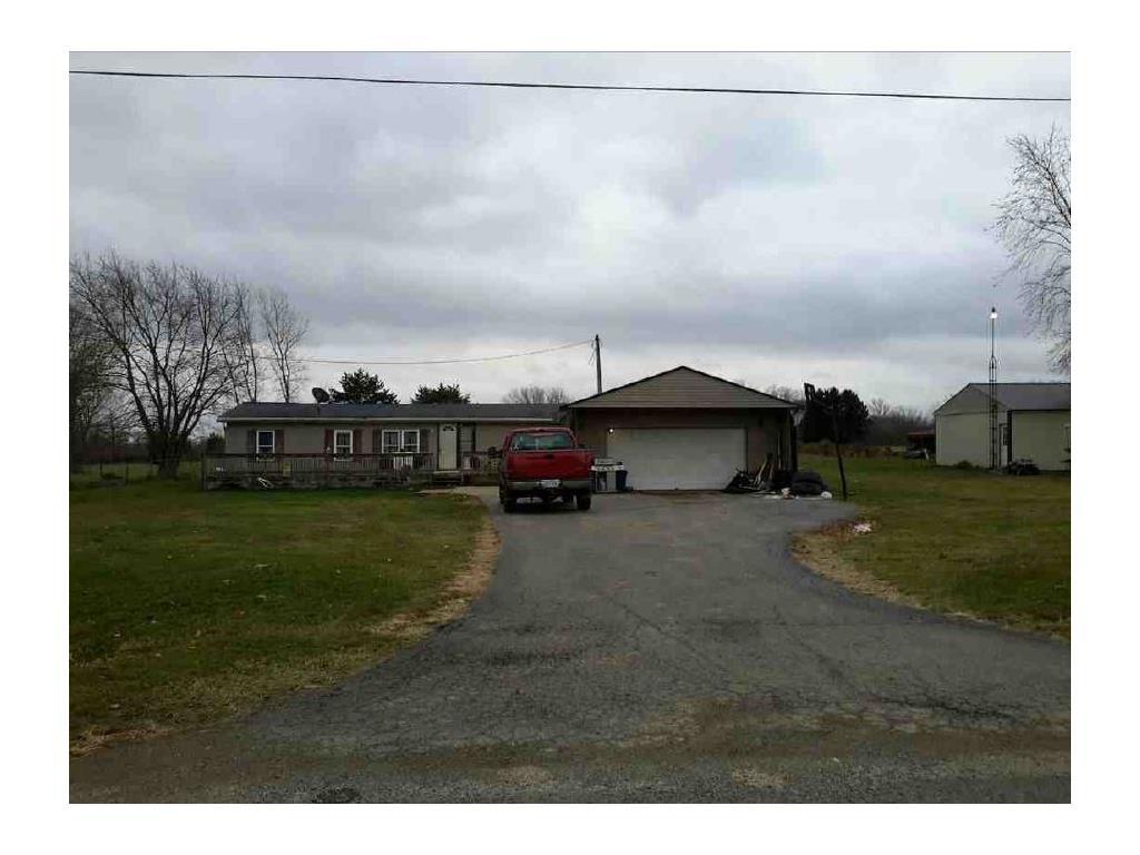 Photo of 9679 Loveless Road  Mechanicsburg  OH