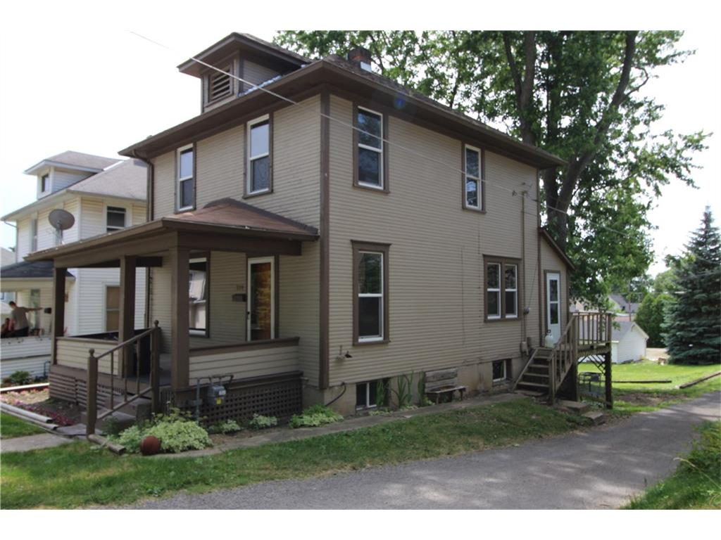 Photo of 320 S Park Street  Bellefontaine  OH