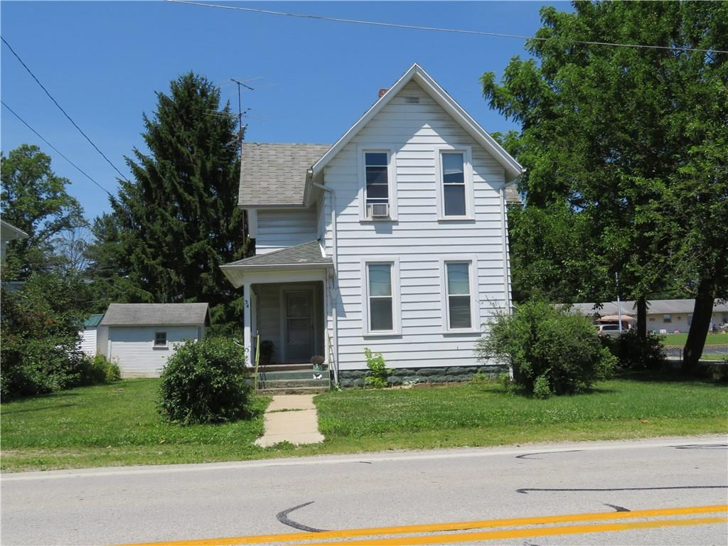 Photo of 34 N State Route 560  Urbana  OH
