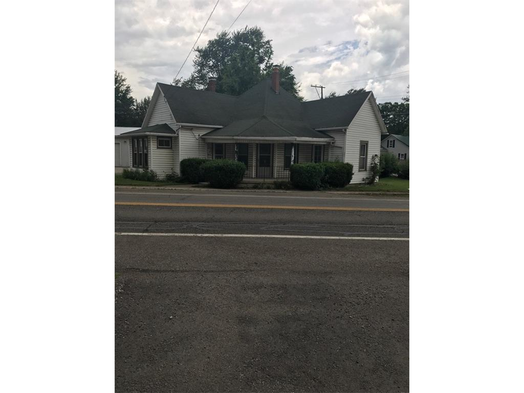 Photo of 104 S CARLISLE  Quincy  OH