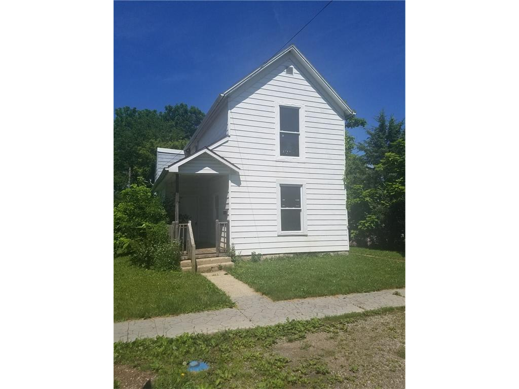 Photo of 613 HENRY Street  Bellefontaine  OH