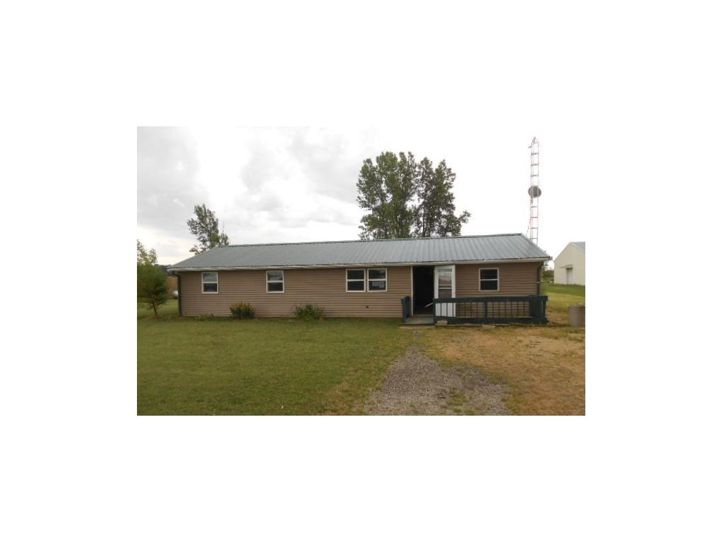 Photo of 951 Peters Road  Fort Recovery  OH