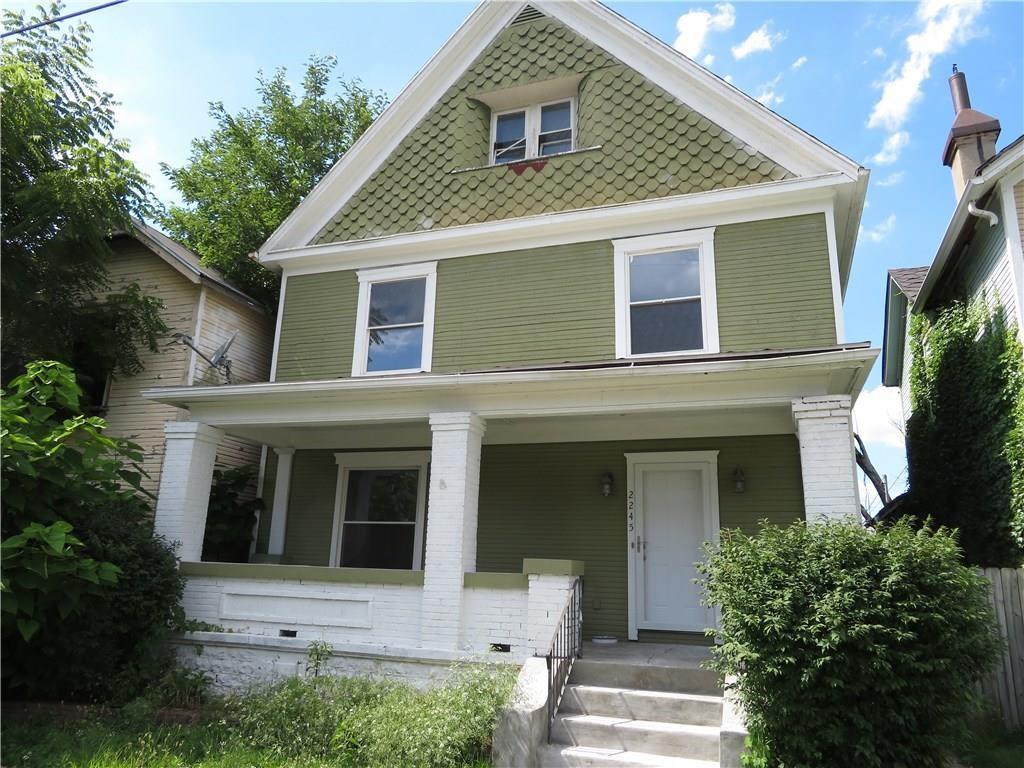Photo of 2245 E 5th Street  Dayton  OH