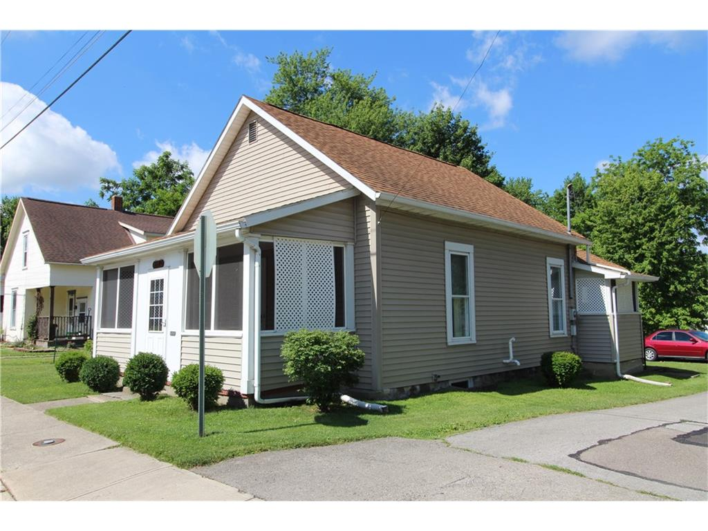 Photo of 216 Ludlow Road  Bellefontaine  OH