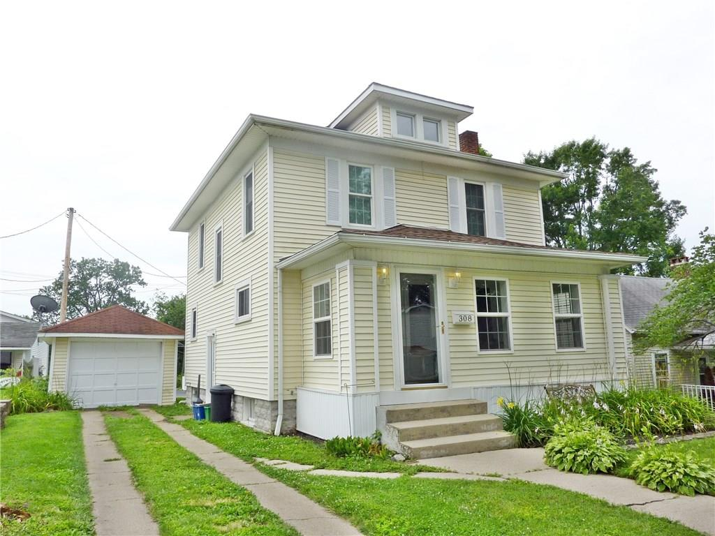 Photo of 308 E Patterson Avenue  Bellefontaine  OH