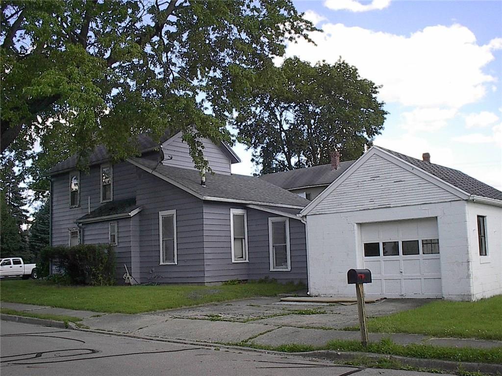 Photo of 12 N Church  Pleasant Hill  OH