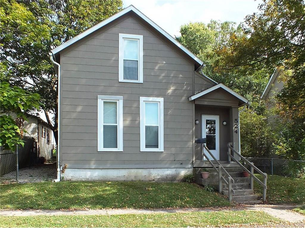 Photo of 524 N Elm Street  Bellefontaine  OH