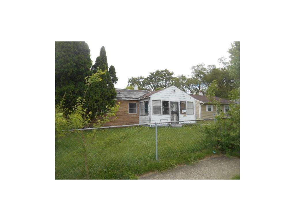 Photo of 1070 Oakleaf Avenue  Springfield  OH