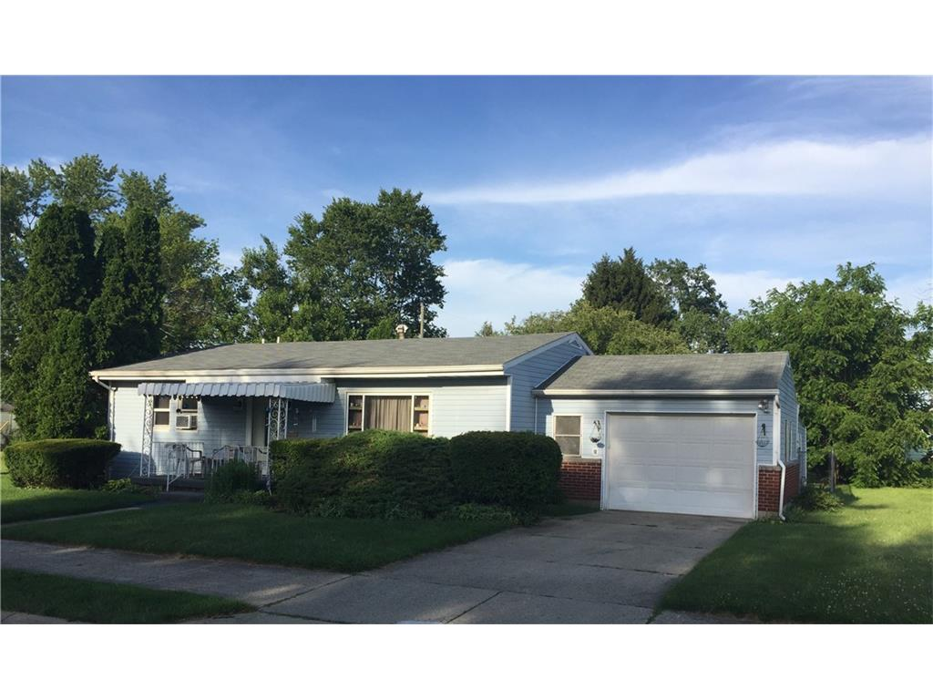 Photo of 728 S Isabella Street  Springfield  OH