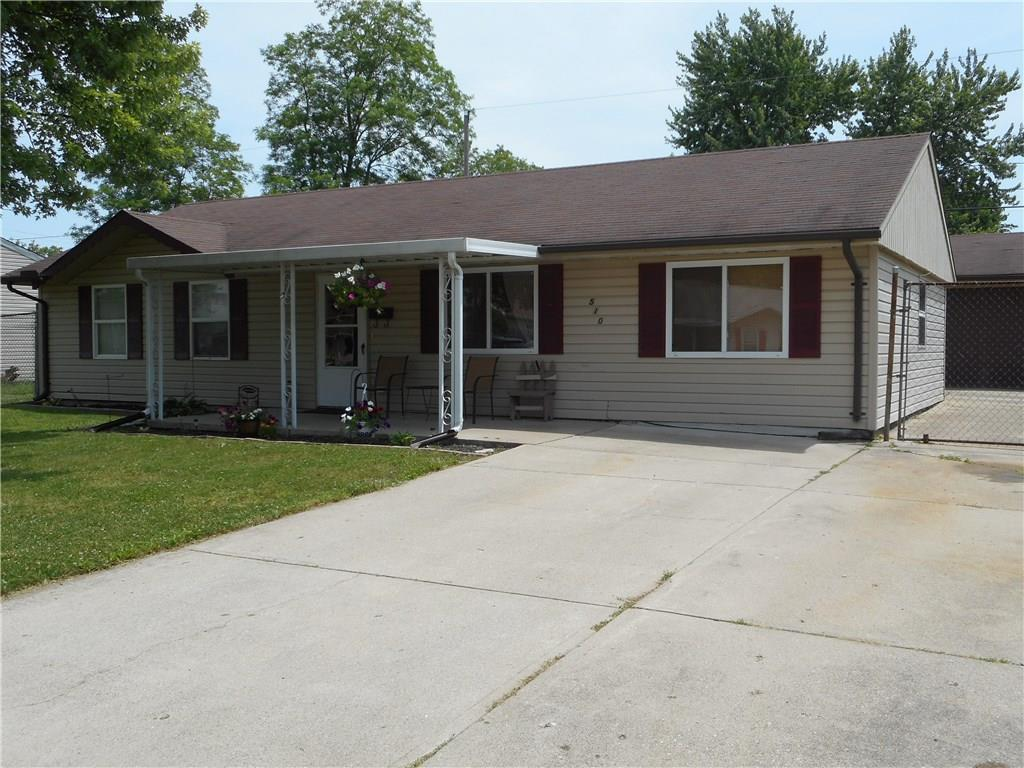 Photo of 510 Winchester  New Carlisle  OH