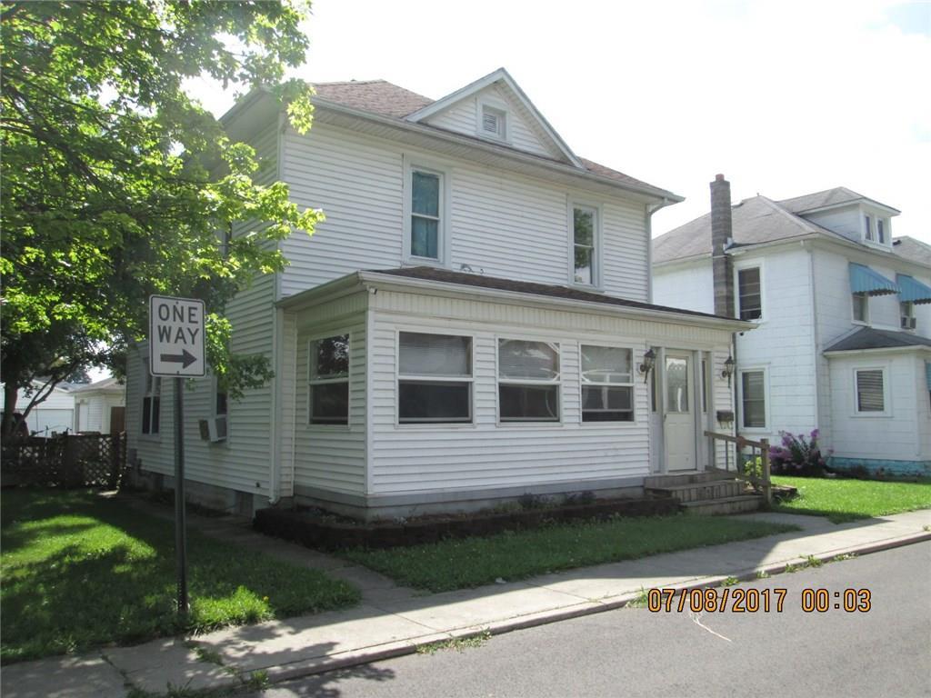 Photo of 621 Adams Street  Piqua  OH