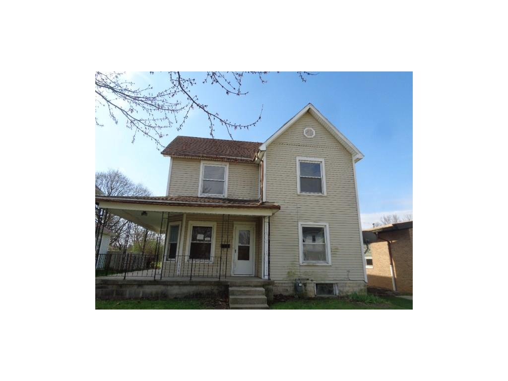 Photo of 727 W Pleasant Street  Springfield  OH