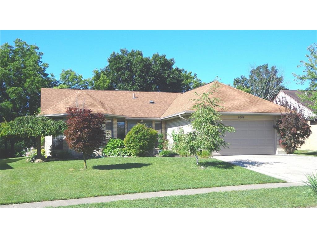 Photo of 6564 Rolling Glen Drive  Huber Heights  OH