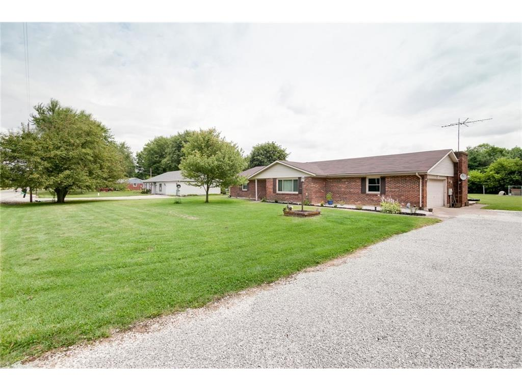 Photo of 2333 N Rugged Hill  Casstown  OH