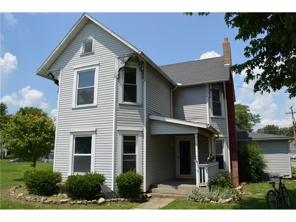 Photo of 86 W Townsend Street  North Lewisburg  OH