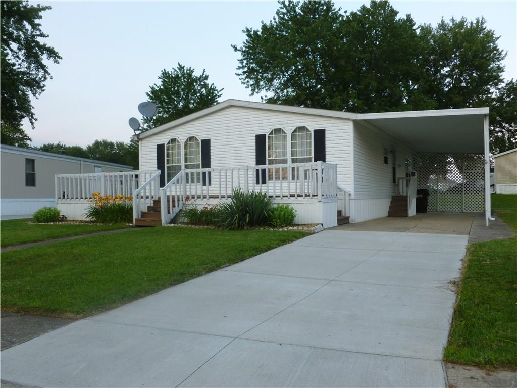 Photo of 4100 Troy Rd Lot 2  Springfield  OH