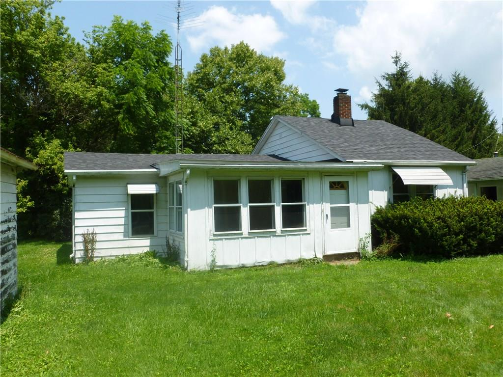 Photo of 3520 Snyder-Domer Road  Springfield  OH