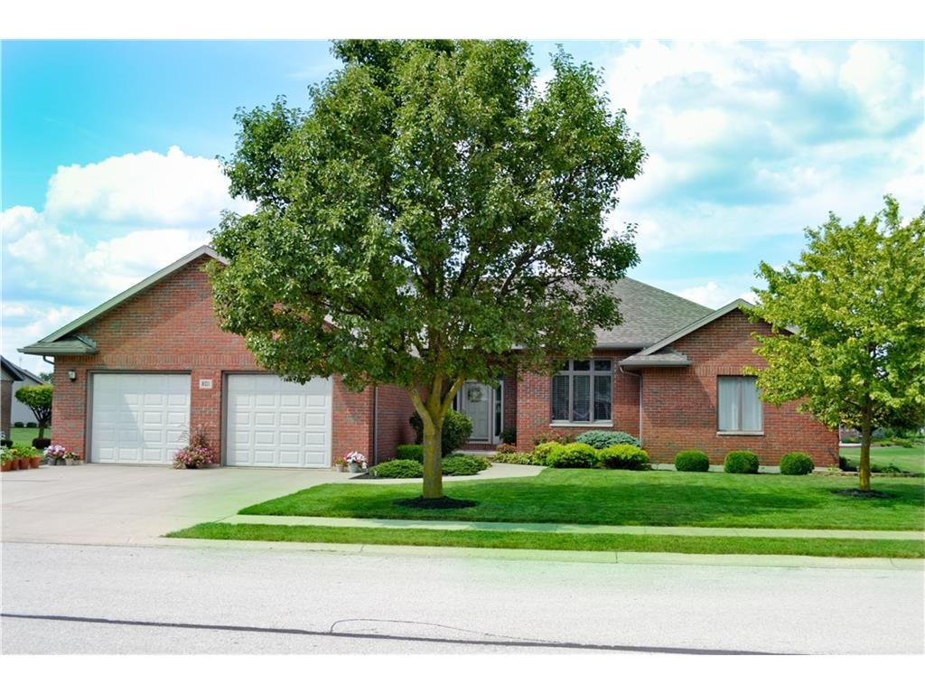 Photo of 601 Country Lane  Saint Henry  OH