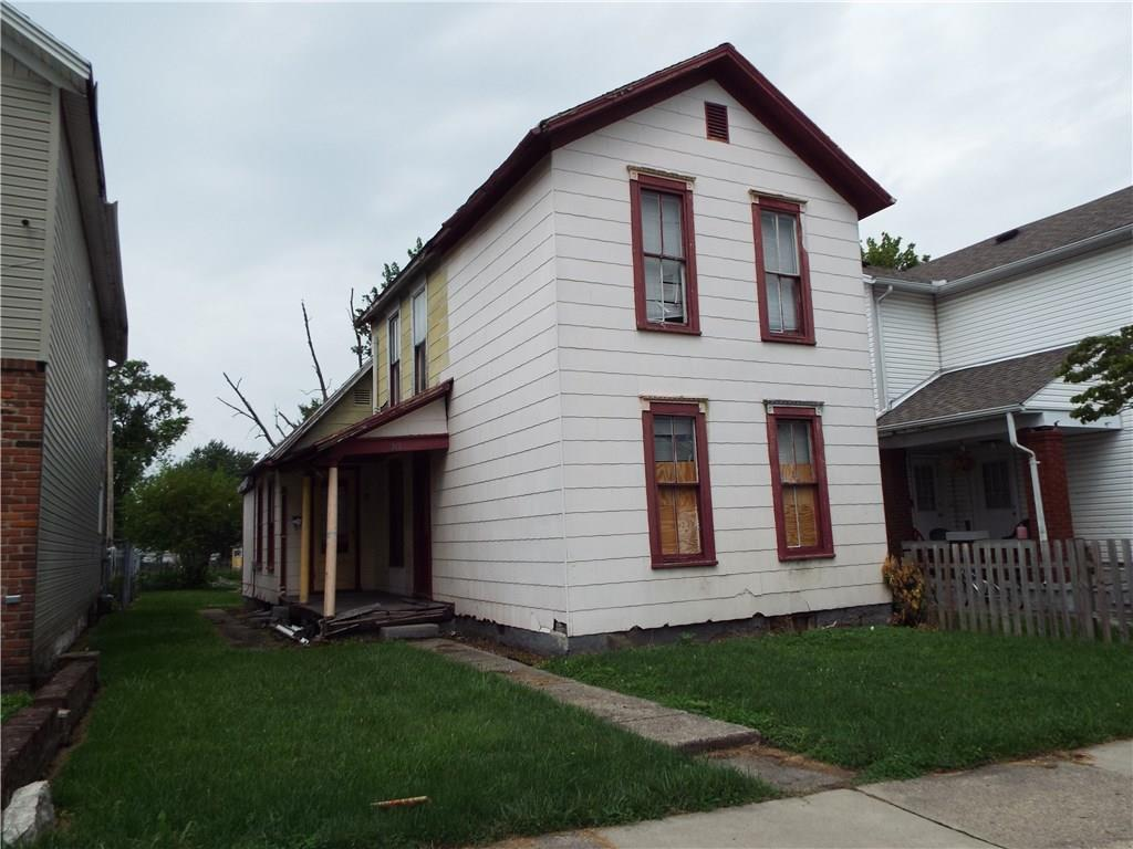 Photo of 217 Fillmore  Dayton  OH