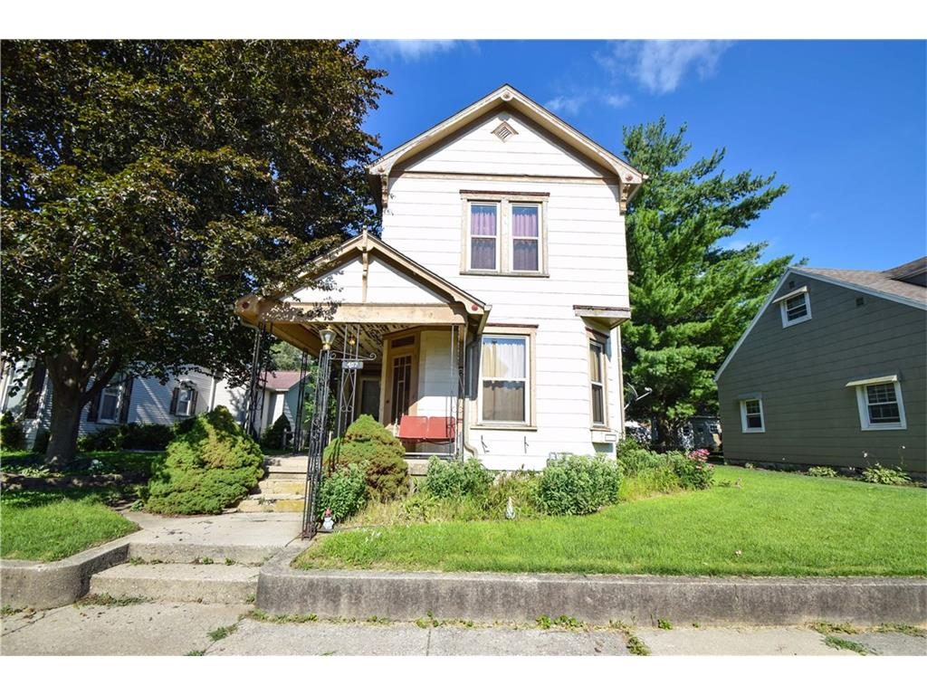 Photo of 407 Lincoln  Troy  OH