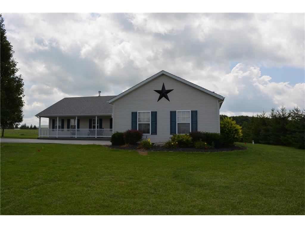 Photo of 10451 County Road 41  West Liberty  OH