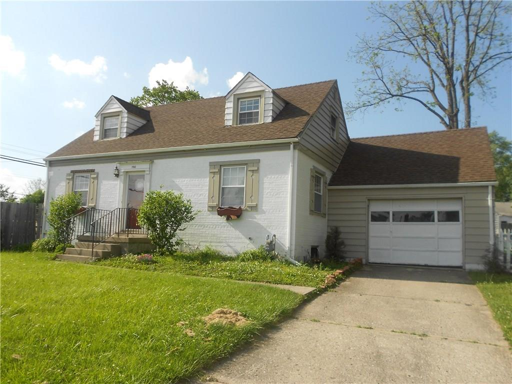 Photo of 730 Mayhill Road  Springfield  OH