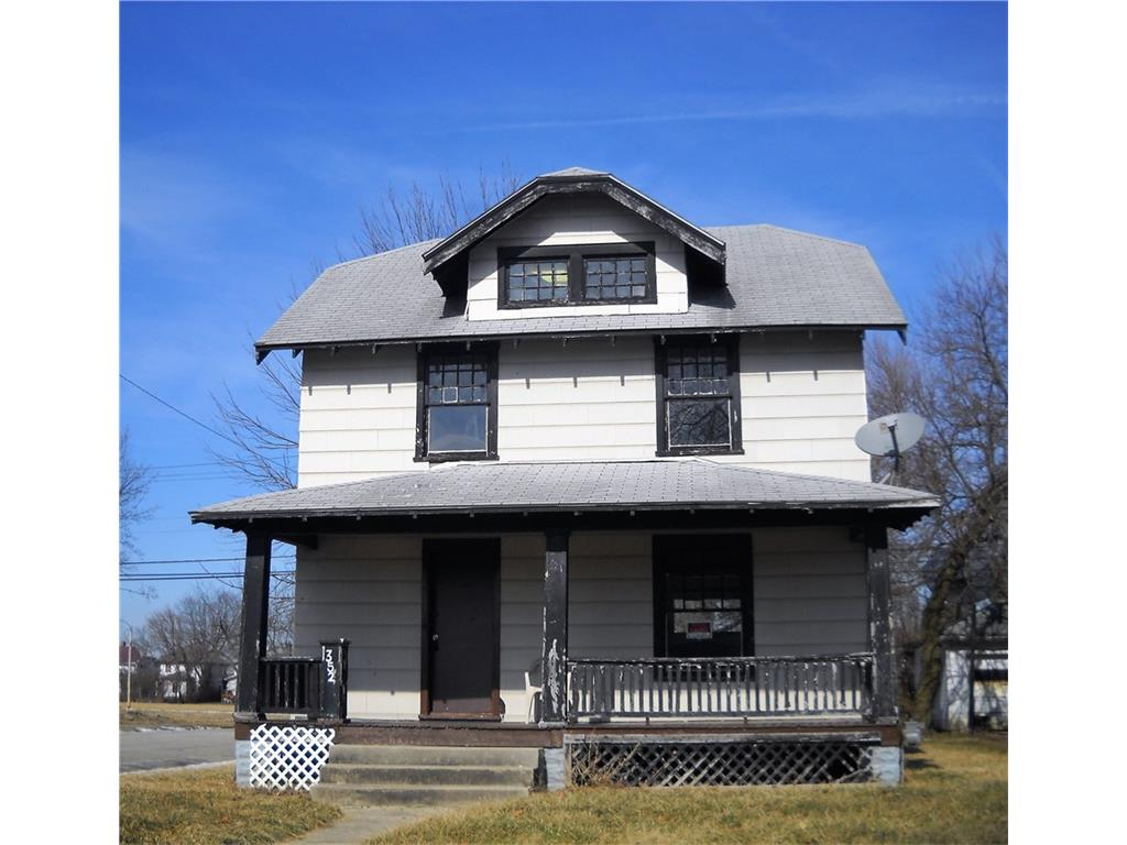 Photo of 352 W Southern Avenue  Springfield  OH