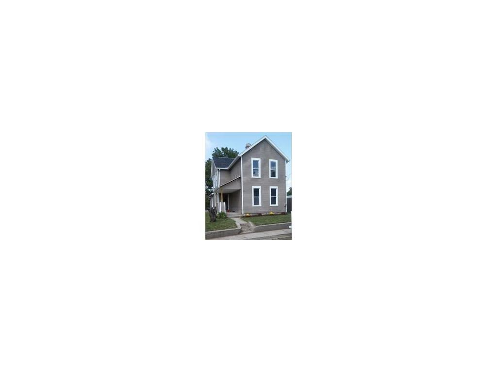 Photo of 1030 Middle Street  Springfield  OH