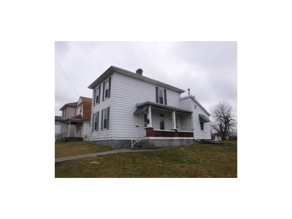 Photo of 1215 Mound Street  Springfield  OH